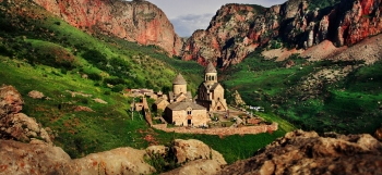 Armenia Highlights