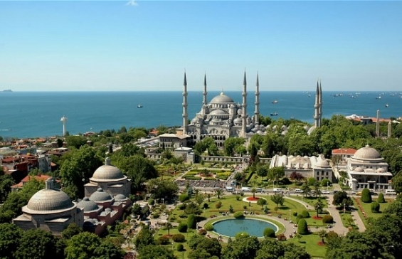 October Offer to Istanbul !