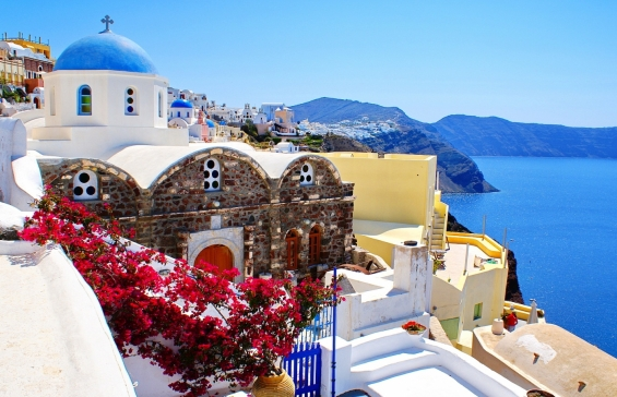 The Charming Greece