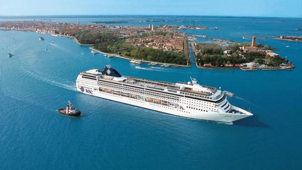 MSC ARMONIA 06 Days / 05 Nights